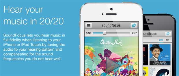 soundfocus