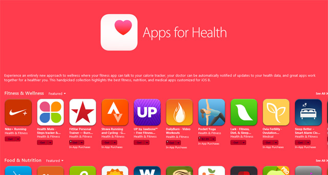 appsforhealth